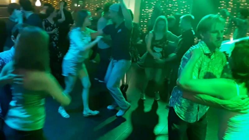 Salsa DanceКухня и DanDance Самара Сальса Тольятти