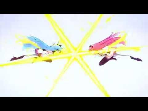 Flip flappers[AMW] Na Na Na
