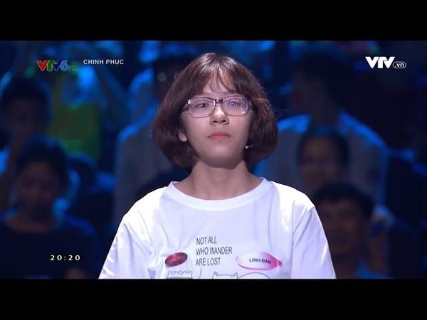 [Full - HD] Chinh Phục 2017 số 1 Cuộc chiến đấu của 2 bạn nam ở vòng 3