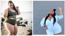Plus Size Models Curvy Girls Fashion LookBook
