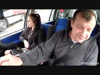 Barely legal whore (czech bitch 60) [blowjob, hardcore public, sex for money]