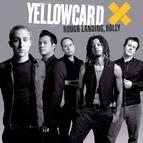 Yellowcard альбом Rough Landing, Holly