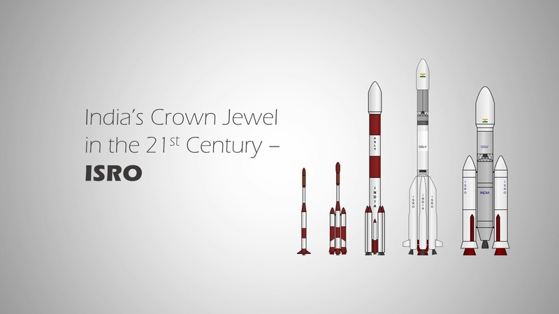 Is India's ISRO the most successful Space Agency after NASA