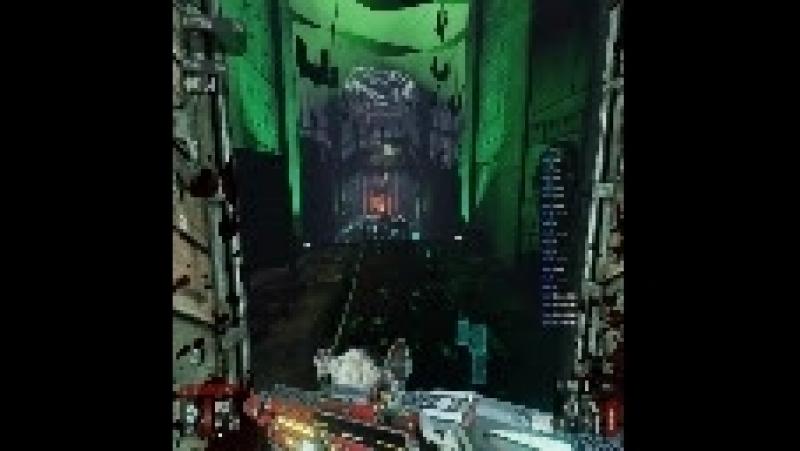 Killing Floor 2-Тестим дальше (новые модельки боссов и Ивент)