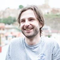 Аватар Евгения Воробьёва