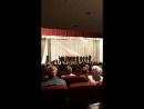 Концерт Валаамского хора в Керчи 17 09 2018 3 Я люблю тебя Россия