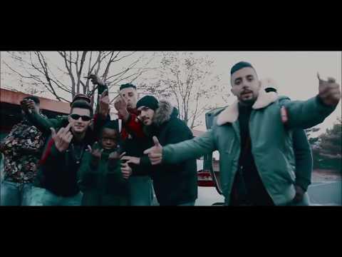 DARDAN FT CAPITAL BRA SAVAGE Official Musik Video