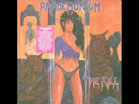 Pandemonium(US) - When it Comes to the End