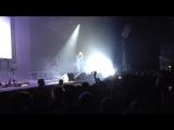 Frank Ocean Songs For Women (You're Not Dead Tour 2013, Paris)