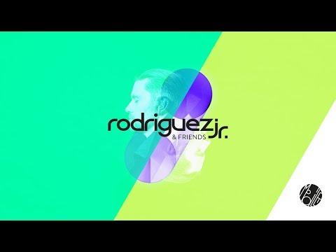 GHEIST | Hybrid set @ Rodriguez Jr. Friends Rooftop 2018 (BE-AT.TV)
