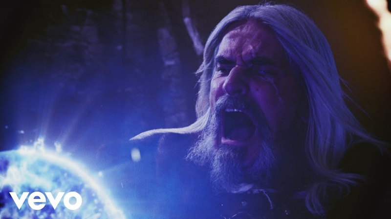 Amon Amarth Crack the Sky Melodic Death Viking Metal