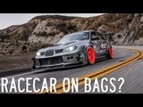 Can You Go Fast on Air Suspension 4k