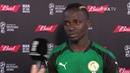 Sadio MANE (Senegal) − Man of the Match