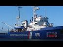 ✔ Начинается разорение украинских портов на Азовском море