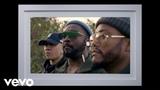 The Black Eyed Peas - VIBRATIONS pt.1 pt.2
