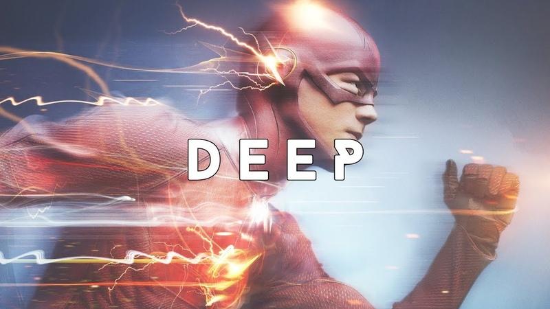 Ojax - Run | Deep House | Relax Music | Немагия