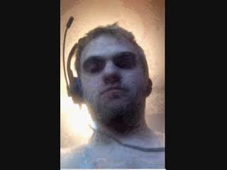 Mr Tyler Rasmussen masturbates in cam in front of a 7 year old girl