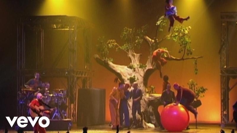 Pour un Flirt avec la crise (Reggae à coups d'cirque au Zénith de Lille Paris 2001)