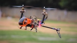 How to make a HELICOPTER - AIRPLANE