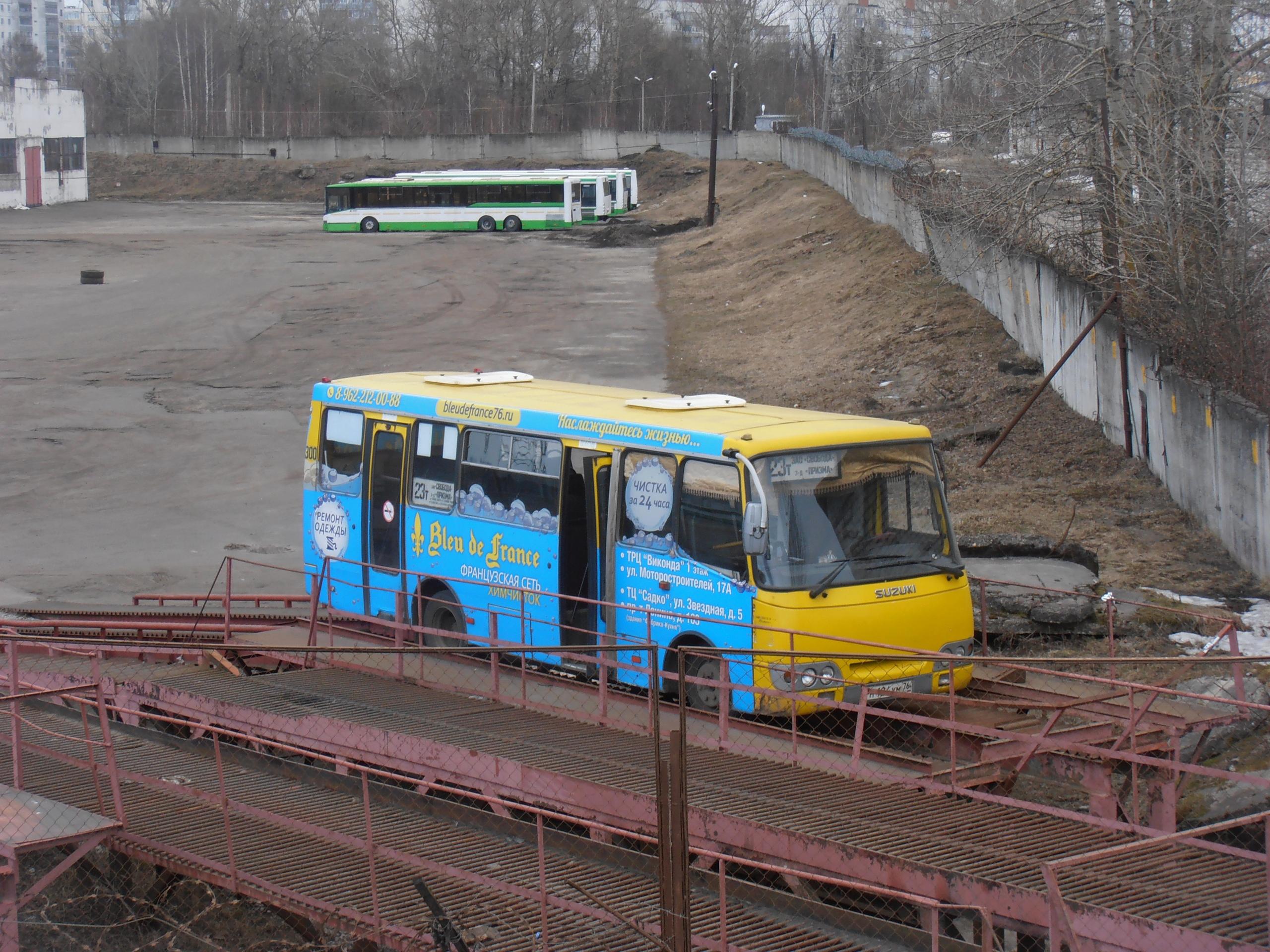 Автобус №23т