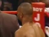 41. Рой Джонс vs Риджи Джонсон (5 июня 1999 г.)