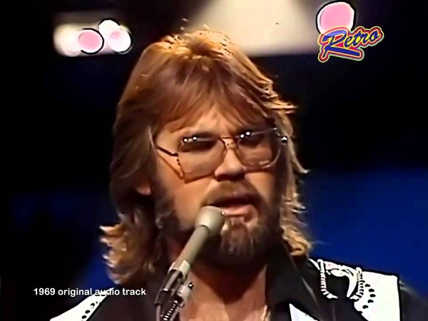 Kenny Rogers The First Edition - Ruby don't take your love to town (edited video) HQ