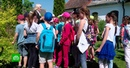 Тысячи туристов приезжают в Калининградскую область ради посещения старой немецкой школы
