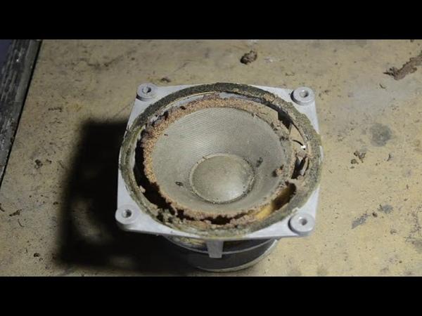 Амфитон 25 АС 027 восставшие из пепла