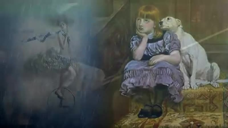 Под музыку Вивальди Сергей и Татьяна Никитины Оркестр Поля Мориа Составитель Л