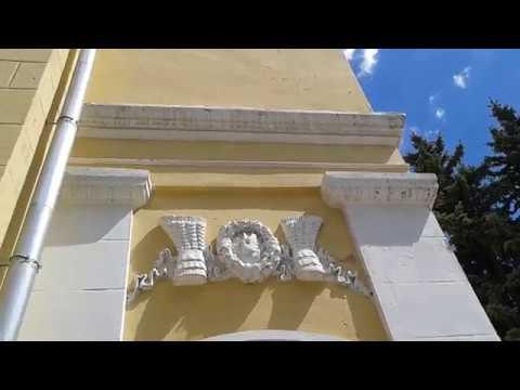 Здание бывшего!кинотеатра Москва