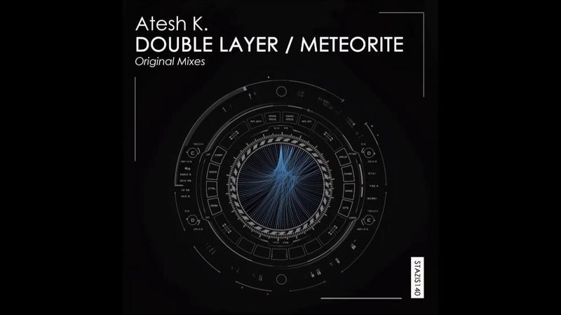 Atesh K. - Double Layer [EP]