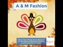 A M Fashion
