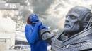 X-Men : Apocalypse   Quicksilver vs Apocalypse Dövüşü   Klip (8/10)   HD