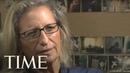 TIME Magazine Interviews Annie Leibovitz