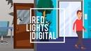 Анимационный ролик для портала База Мастеров Ремонт квартир By Red Lights Digital