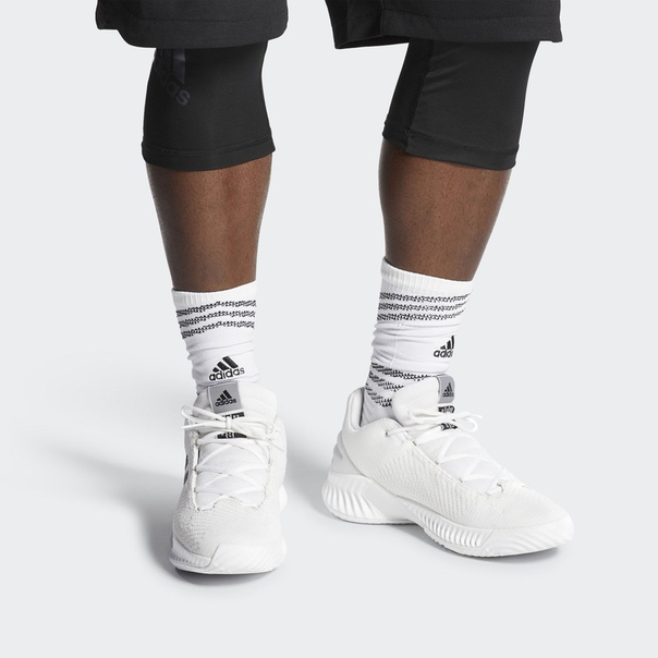 Баскетбольные кроссовки Pro Bounce 2018 Low