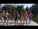 Summer dance from ArmenyCasa's girls