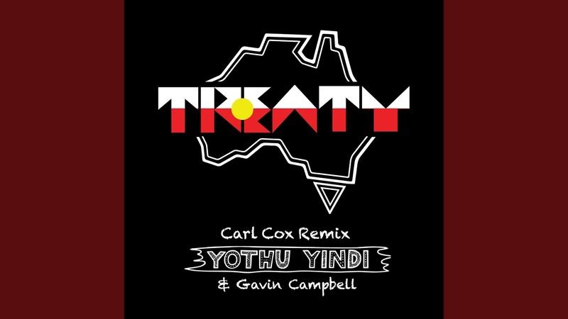 Treaty (Carl Cox Remix)