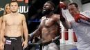 Отец Конора выступит в боксе Блейдс обещает побить рекорд Веласкеса следующий бой Нурмагомедова