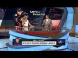 NHL Tonight: Blue Jackets Jul 25, 2018
