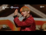 181011 Wanna One - Intro. + Light + Day By Day @ KCON 2018 в Таиланде
