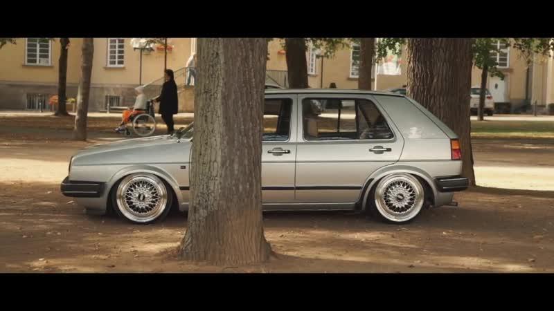 VW GOLF MK2 GL by VWHome