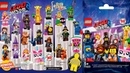 The LEGO Movie 2 71023 Minifigures 2019 Set