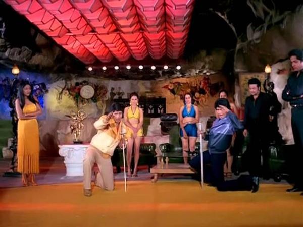 Tu Main Ban Gaya Main Tu Ban Gaya Kishore Kumar Hit Songs R D Burman Songs