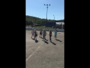 Школа летнего творчества смена 2 Танцы на свежем воздухе