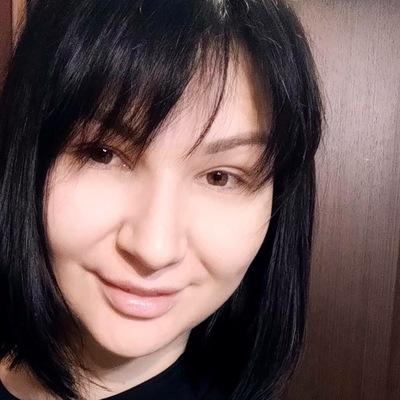 Ольга Оранж
