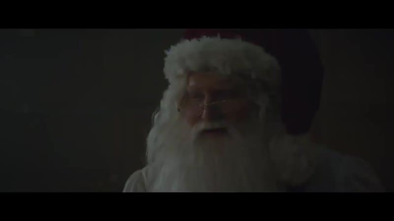 Новый год и целеустремленность от деда Мороза!)