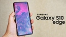Samsung Galaxy S10 Edge - Возвращение легенды! Запрет Apple в Германии и гнутые iPad!