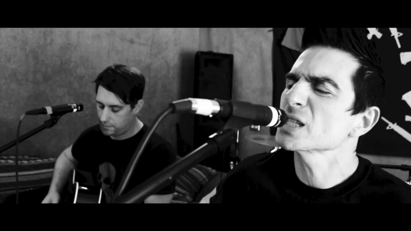 Anti-Flag - American Attraction (2018) (Acoustic)
