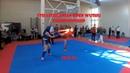 5th Lithuanian Open Wushu Kung Fu Championship sanda bagua shaolin wudeschoolЧемпионат Литвы по УШУ